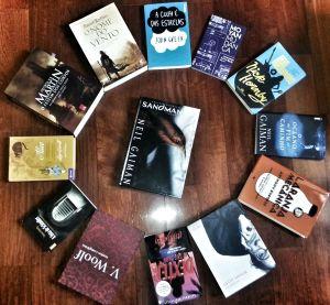 cem livros em um ano